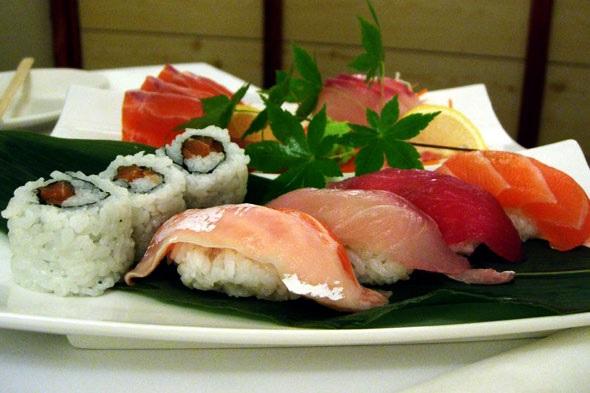 Associação realiza I Sushi da ABO-MS
