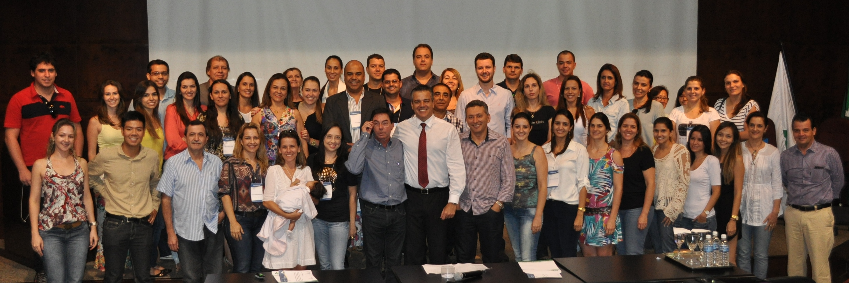 Meeting de Ortodontia reúne profissionais na Capital