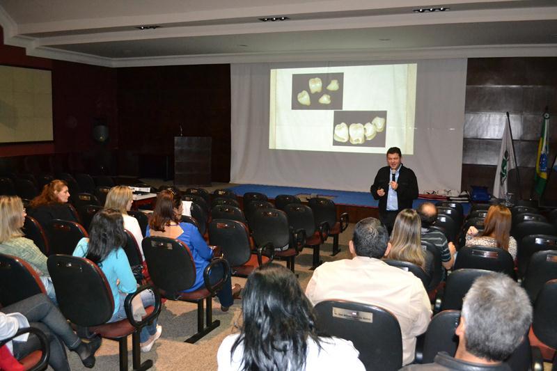 ABO-MS realiza I Encontro de Estética em Campo Grande