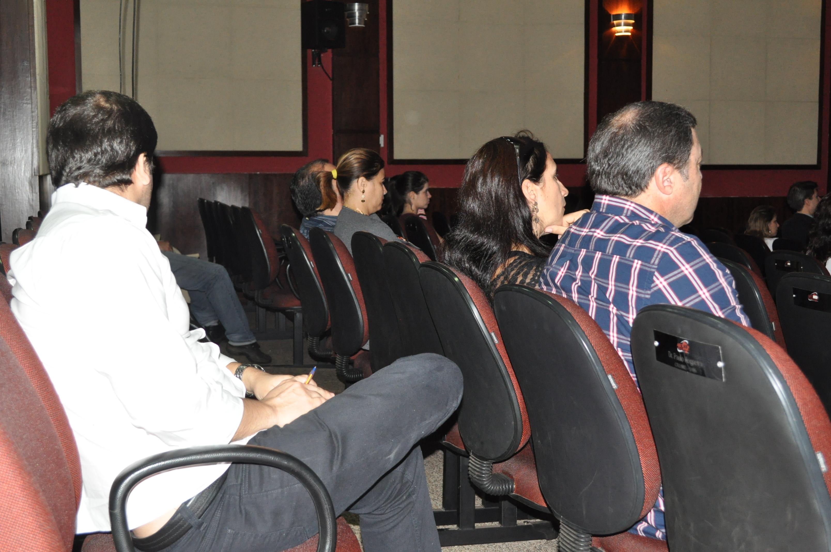 II Ciclo de Palestras oferece dicas de gestão e planejamento