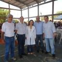 ABO-MS participa de Mutirão da Saúde