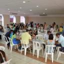 Veja as fotos do Festival de Massas da ABO-MS – 17 de agosto