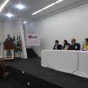Presidente da ABO-MS participa da abertura da XII JUNO