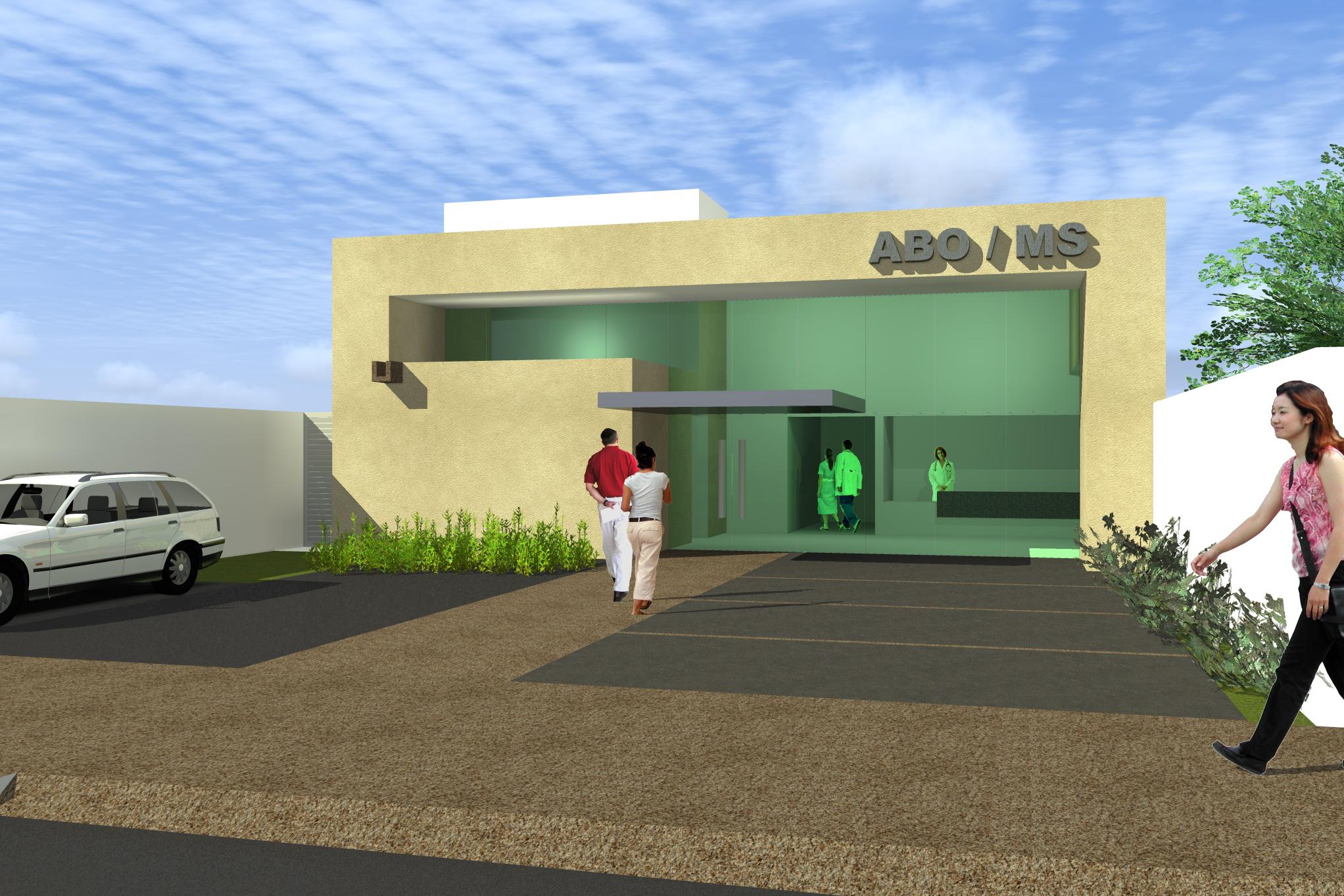ABO-MS terá nova unidade para cursos