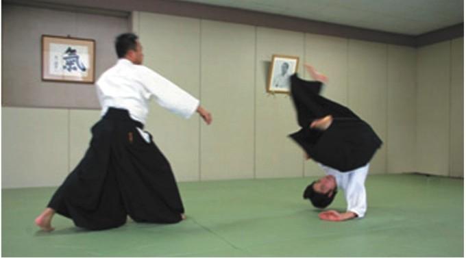 Cirurgiões-Dentistas podem praticar Aikido com desconto