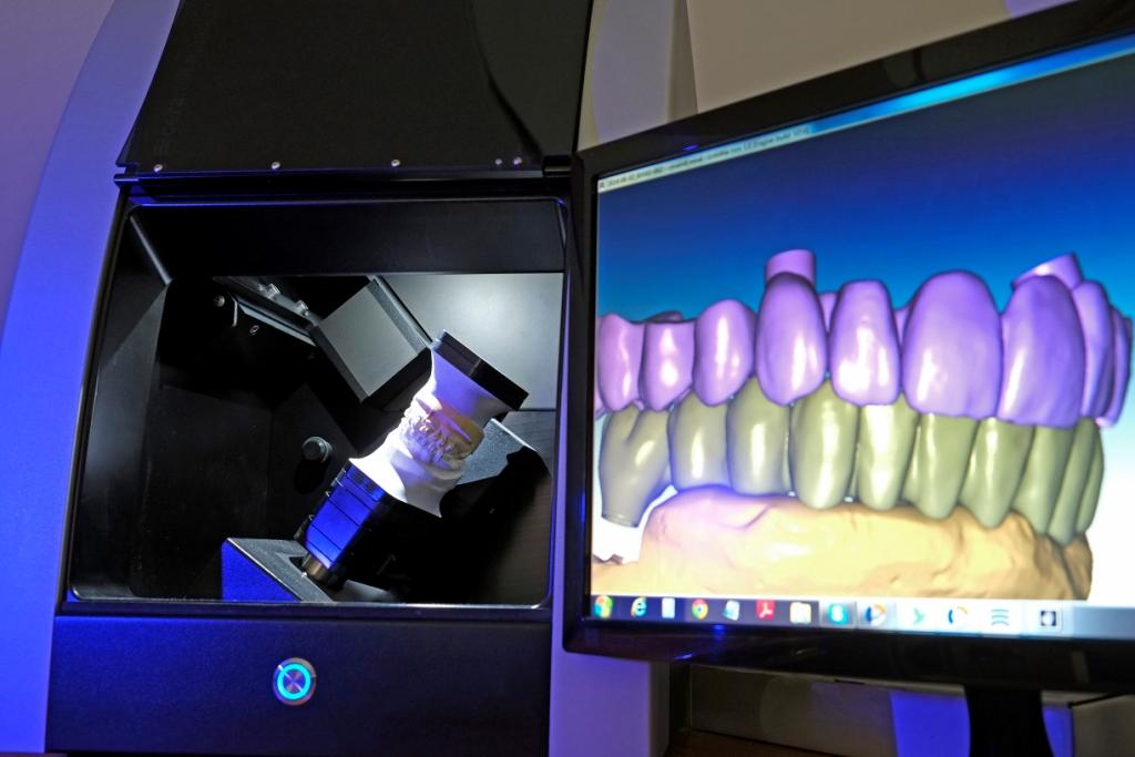 Luis Calicchio abordará odontologia estética e CAD CAM no 4º CIOMS