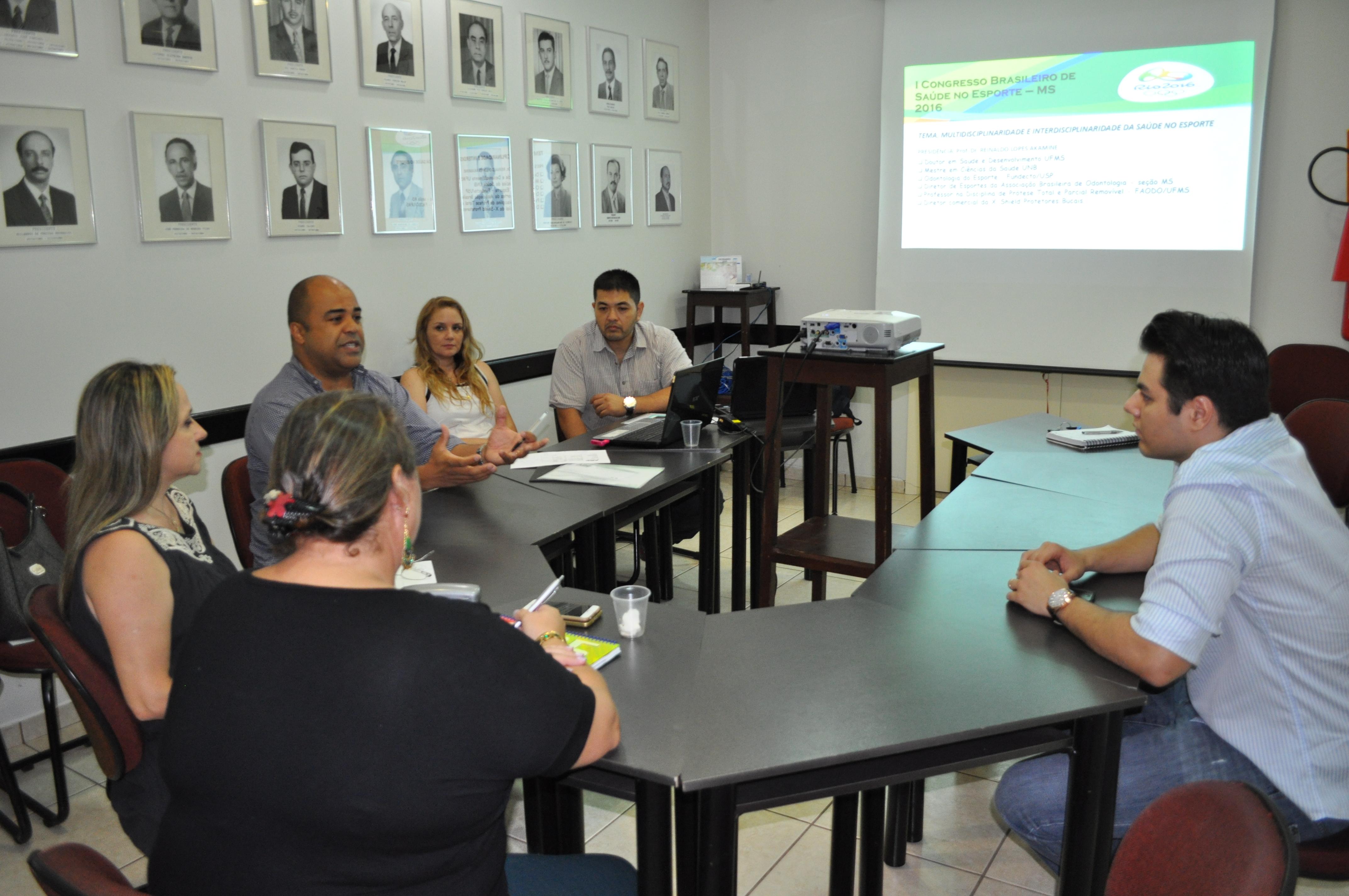 I Congresso Brasileiro de Saúde no Esporte acontece em 2016