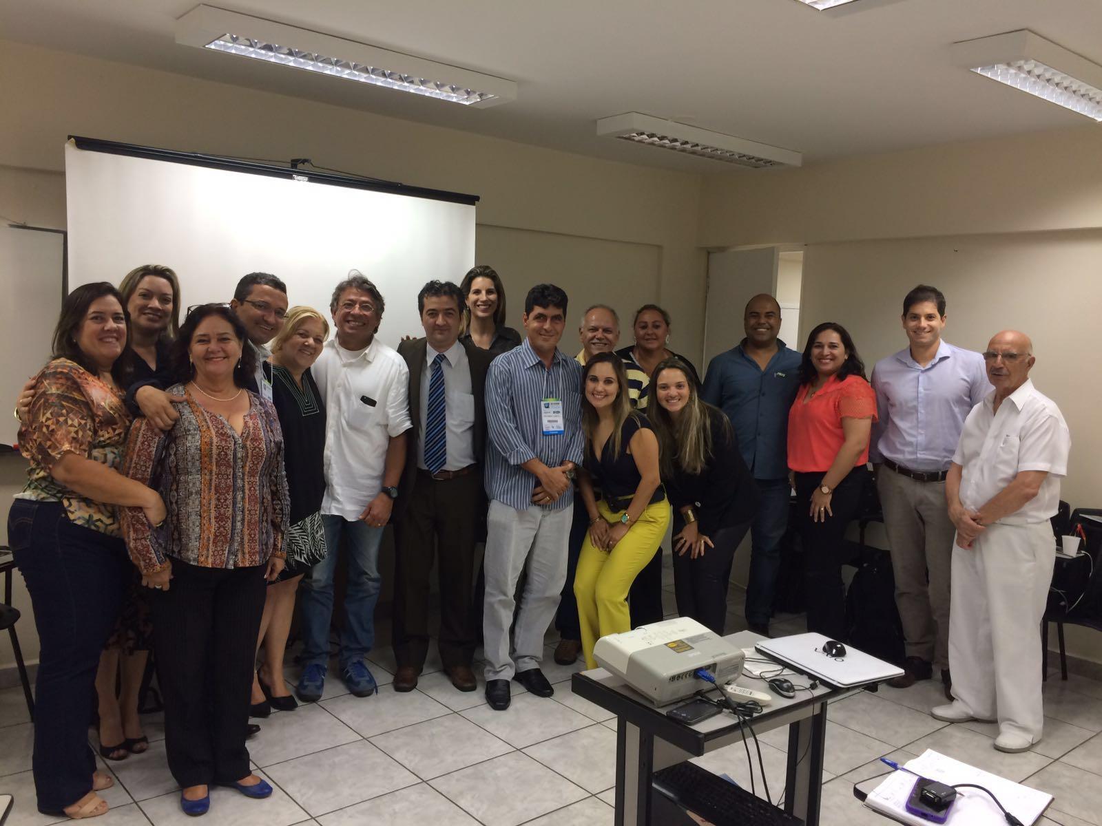 ABO-MS inspira ação social de proporção nacional