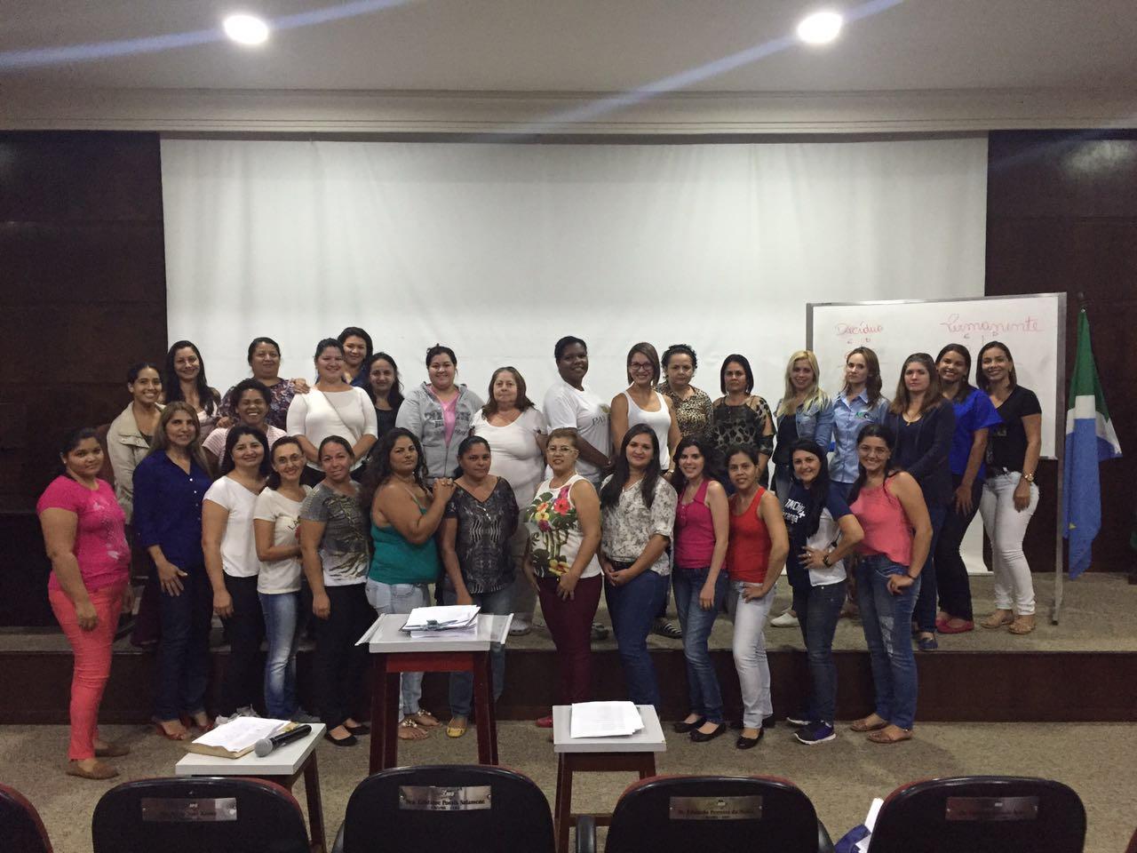 ABO-MS realiza curso preparatório para concurso de ASB