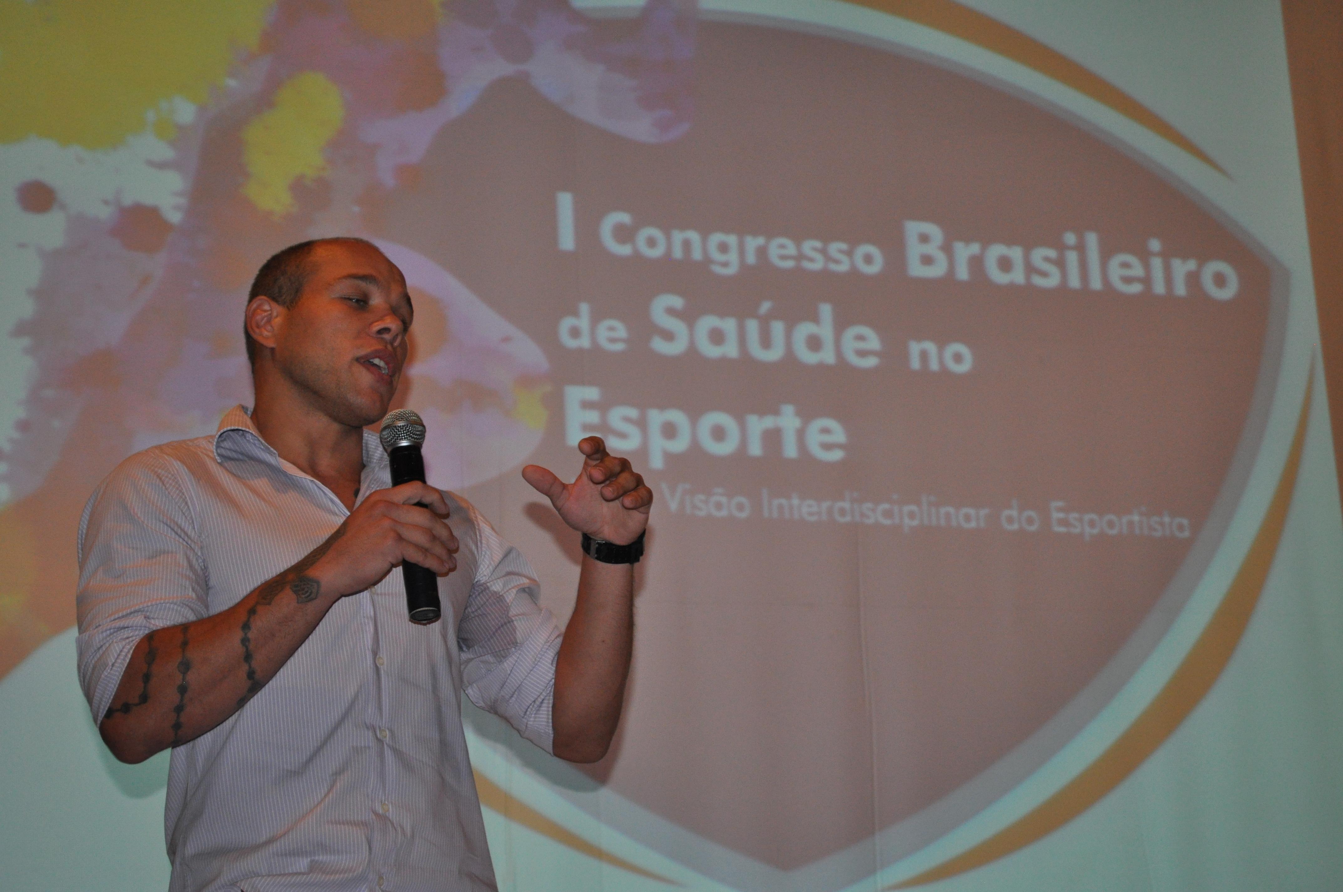 Campo Grande recebeu o I Congresso Brasileiro de Saúde no Esporte