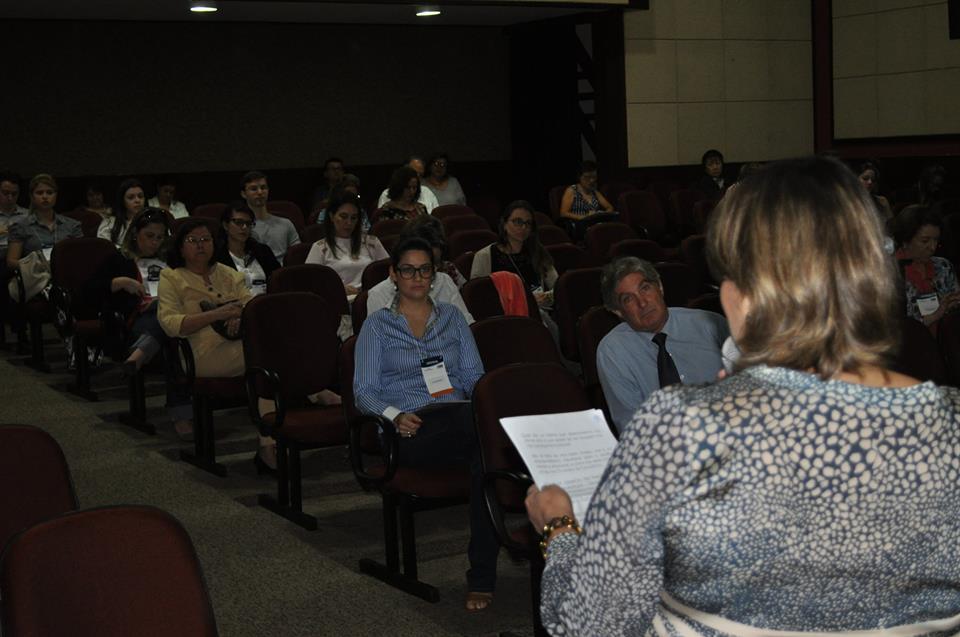 II Meeting de Ortopedia Funcional dos Maxilares