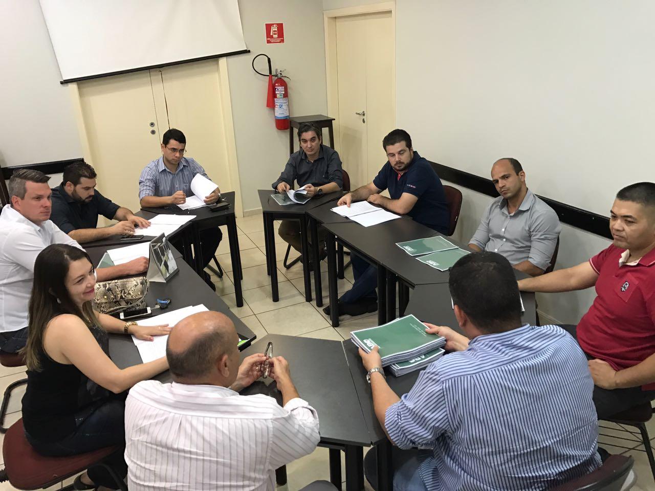 Cursos da ABO-MS terão Clínica-Escola em 2017