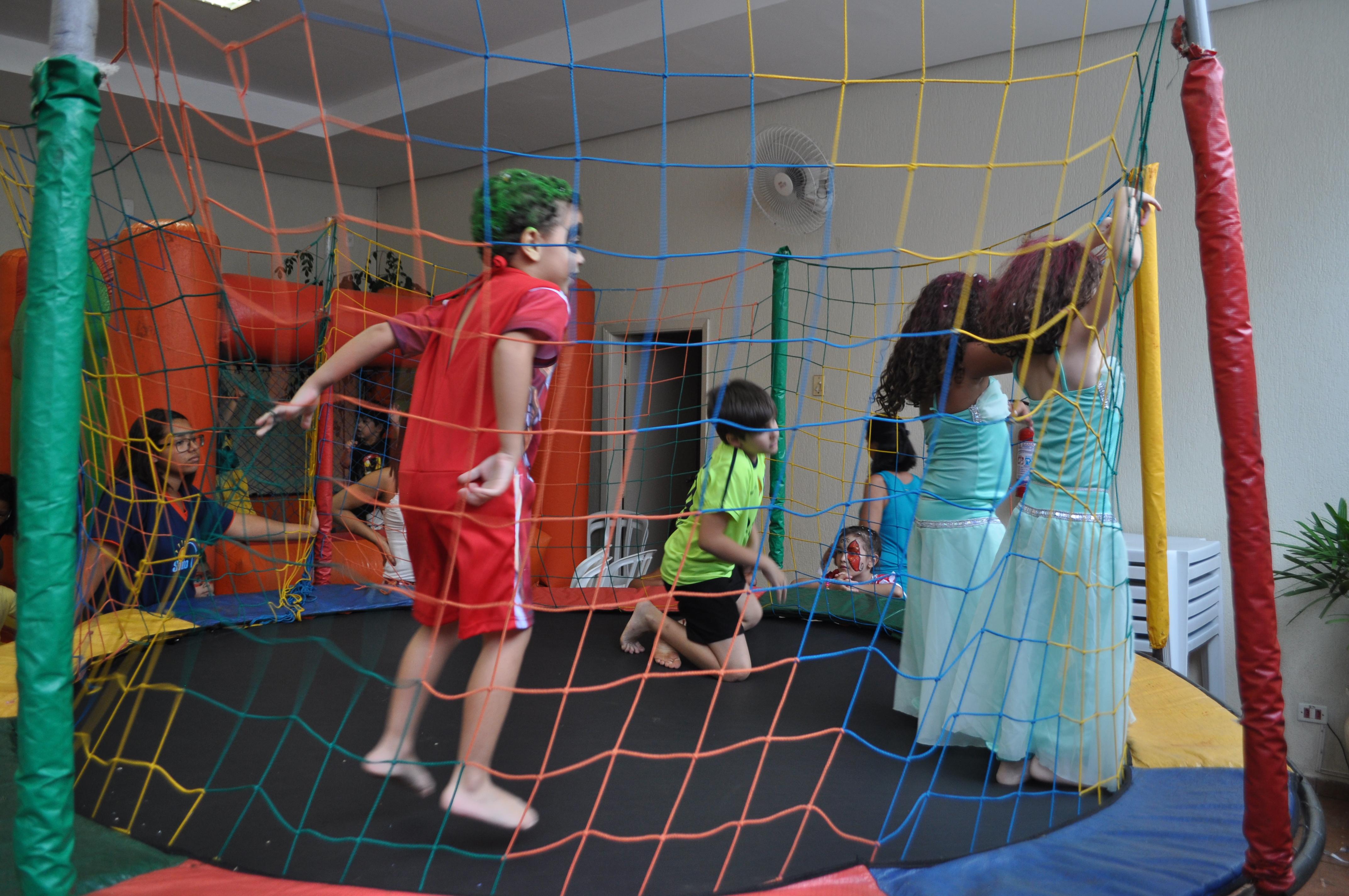 Festa Junina terá espaço Kids