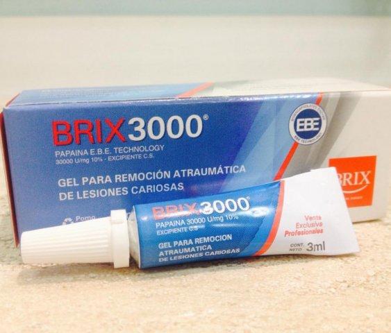 Gel que auxilia no tratamento de cáries será lançado na ABO-MS