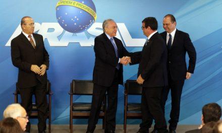 Presidente anuncia investimento em saúde bucal
