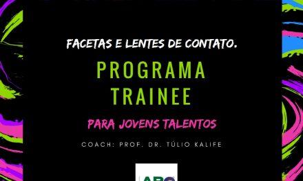 ABO/MS abre inscrição para Programa Trainee