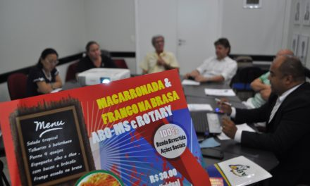 Reunião de diretoria aborda STB e Macarronada da ABO-MS