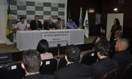 II Encontro Conservador de Mato Grosso do Sul