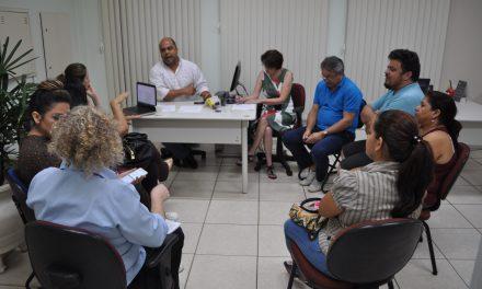 """ABO-MS realiza reunião de planejamento da ação """"Um Sorriso do Tamanho do Brasil"""""""