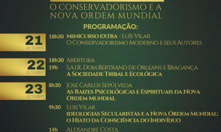ABO-MS recebe Encontro Conservador de Mato Grosso do Sul
