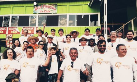 15º Campeonato de Pesca da ABO/MS