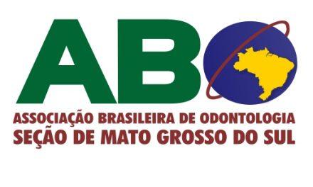 Secretaria da ABO-MS não terá expediente a partir de quarta-feira