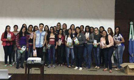 Nova turma de Auxiliar em Saúde Bucal tem início na ABO-MS