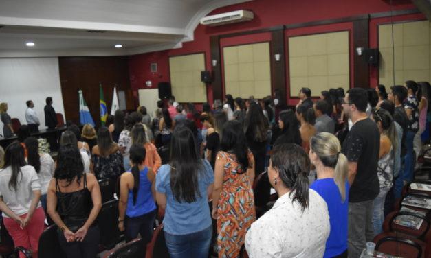ABO-MS recebe 1º Seminário Estadual de Enfrentamento da Sífilis em Mato Grosso do Sul