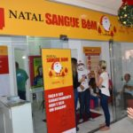 "ABO-MS participa do ""Natal Sangue Bom"""