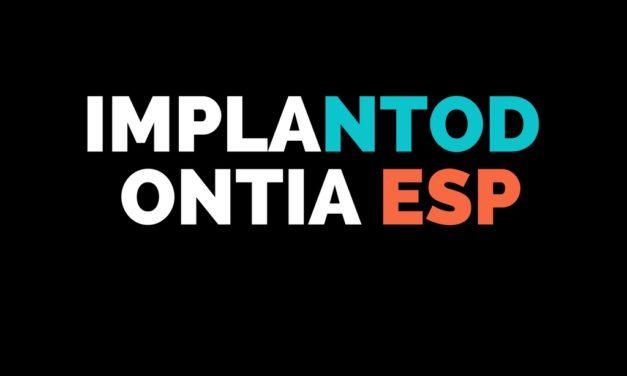 ESPECIALIZAÇÃO EM IMPLANTODONTIA – UMA NOVA FORMA DE ATUAR COM EXCELÊNCIA
