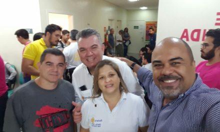 ABO/MS participa do Dia do Rotary