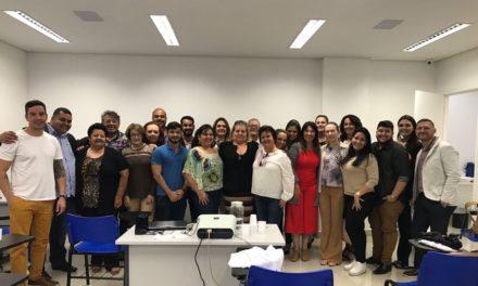 ABO-MS participa de reunião da coordenadoria do projeto Um Sorriso do Tamanho do Brasil