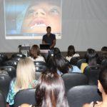 ABO/MS recebe aulas do Curso Avançado em Odontopediatria