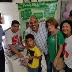 ABO/MS participa de ação do Dia da Mulher