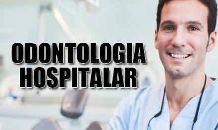 Conass cria grupo de trabalho sobre Odontologia Hospitalar