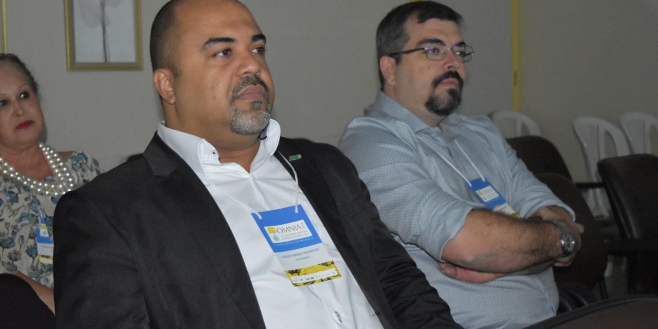 ABO-MS participa de mesa redonda sobre odontologia hospitalar