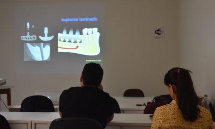 Nova turma do curso de especialização em Implantodontia