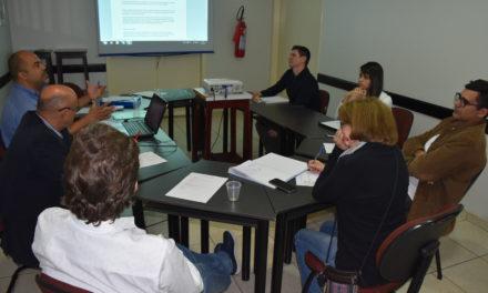 ABO-MS discute ações e apresenta nova diretoria
