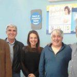 ABO-MS firma parceria com o Cotolengo Sul-Mato-Grossense