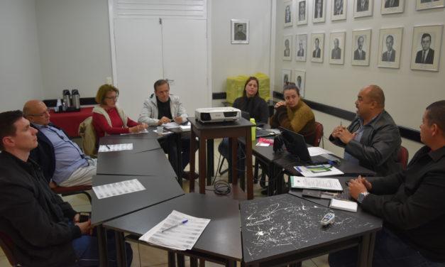 ABO-MS realiza reunião de diretoria