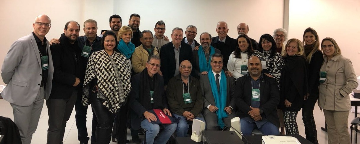 ABO-MS participa de reunião da rede ABO
