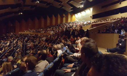 ABO-MS participa de palestra sobre Retomada do Crescimento Econômico Brasileiro
