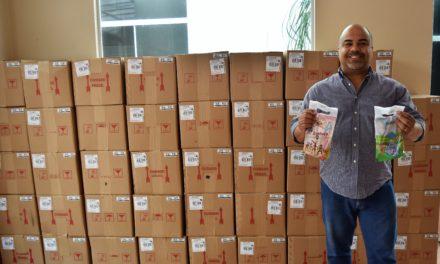 ABO-MS recebe kits de higiene bucal para ações sociais