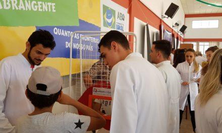 ABO-MS participa da I Ação Social – Amigos do Cotolengo
