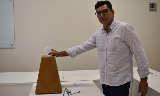 Diretoria é eleita na ABO-MS para o triênio 2019-2021