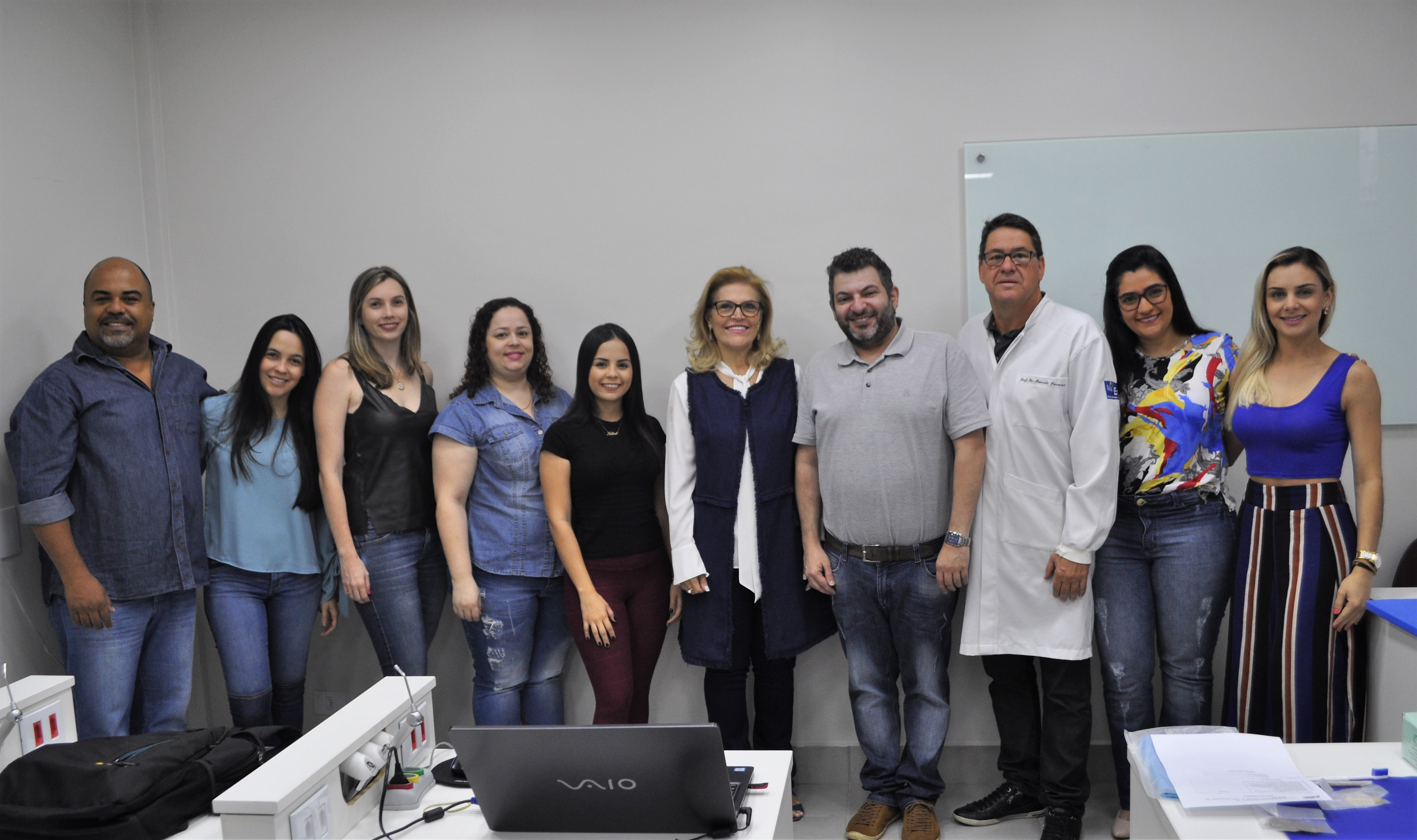 Dupla Certificação – Dentística e Prótese