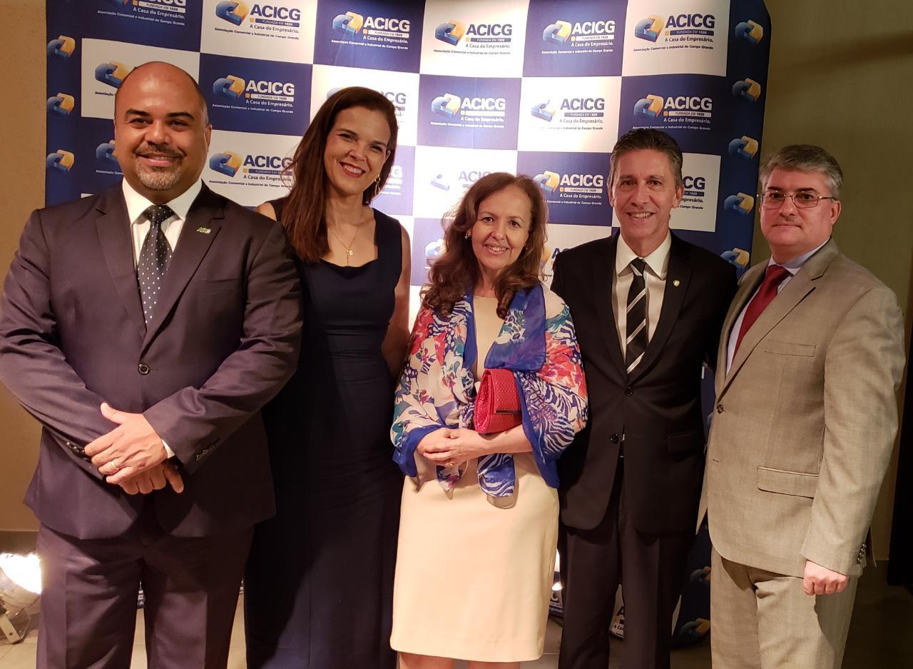 ABO Nacional tem diretoria eleita para gestão 2019-2021