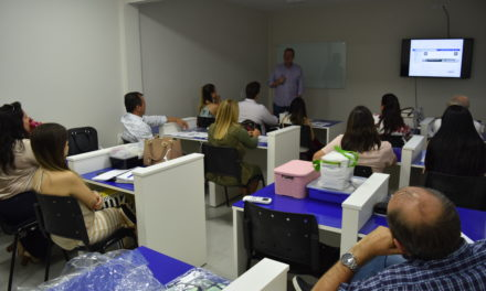 curso master em TOXINA BOTULÍNICA ESTÉTICO FUNCIONAL E PREENCHIMENTOS OROMANDIBULARES