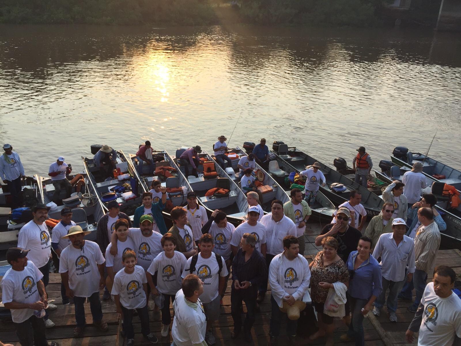Inscrições abertas para 17° Torneio de Pesca – ABO-MS