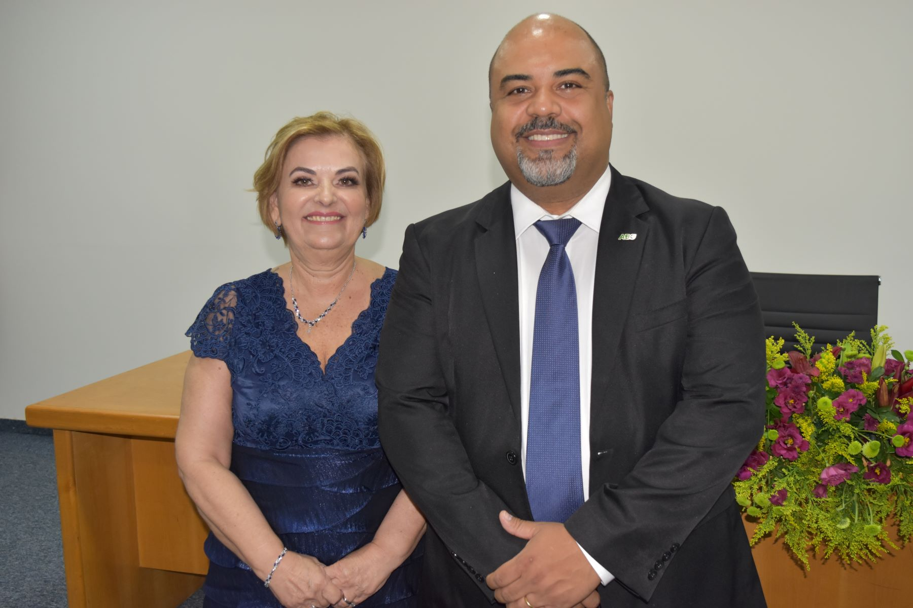 ABO-MS prestigia posse de novos conselheiros do CRO-MS